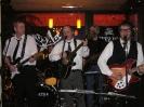 2008 - die ersten Auftritte