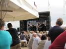 2011- Pelzerhaken- auch hier mit viel Spaß und tollem Publikum