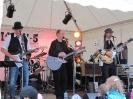 2011- Gosch SPO live und open air mit den tollsten Gästen