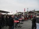 2011- Gosch SPO das Wetter und die Musik wirken anziehend