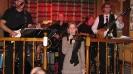 2011 JAhresabschluß im heimischen Broderick mit special guest Monja