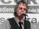 2012 - Meckelfelder Dorffest  auch mit Buddy
