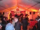 2013- Dank an Rotraud für den Musikzauber in Timmendorf