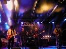 2013 - Party auf der großen Bühne