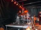 2013 - Gerdi auf der Bühne auf der Bühne